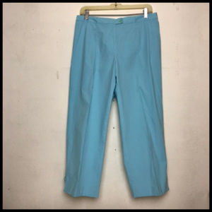 Light Weight Cotton Stretch Pants